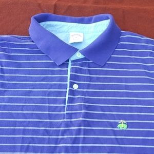 Brooks Brothers performance polo xl Orig. fit